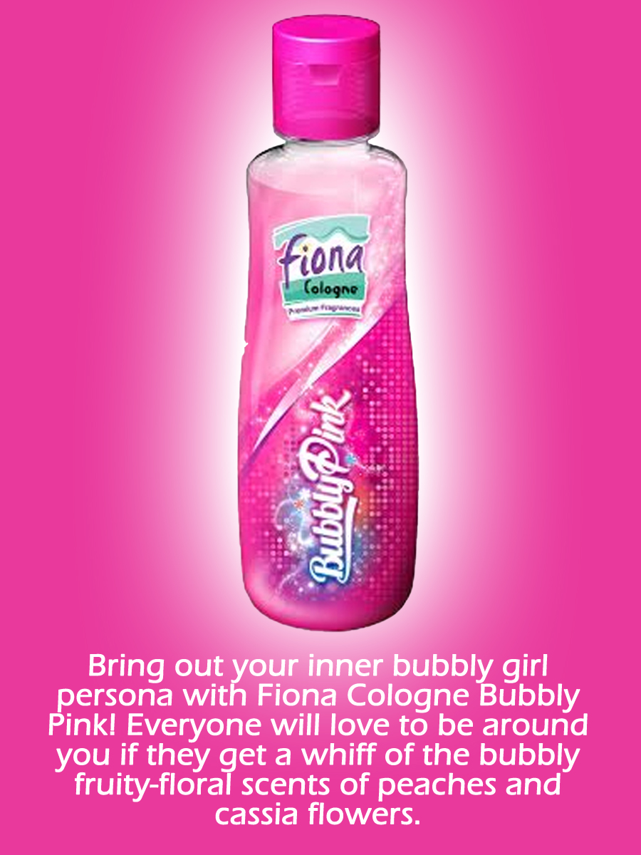 Fiona cologne bubbly pink (1)